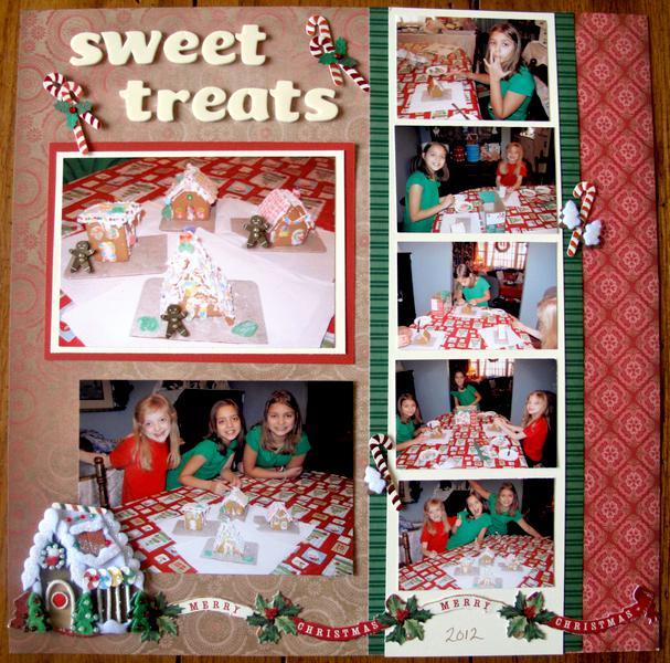 Sweet Treats