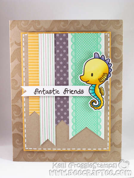 Fintastic Friends