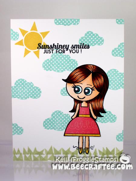 Sunshiney Smiles