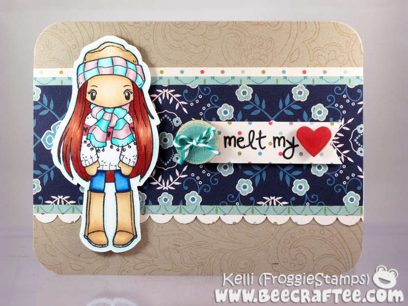 Melt My Heart - Winter Wear