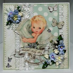 For Baby Louis