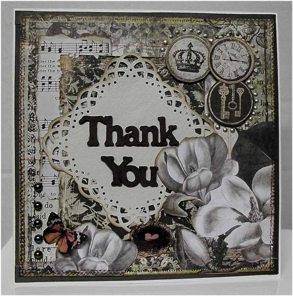 Thank You - Prima PP