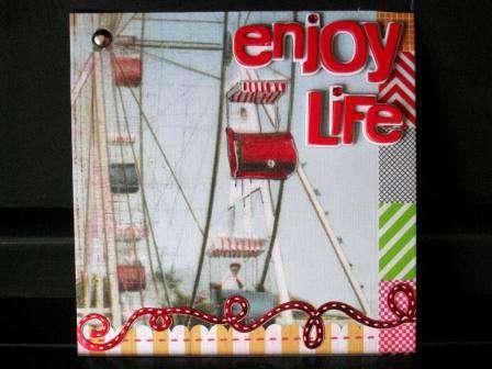 Enjoy Life