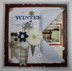 Winter ***Scraps of Darkness***