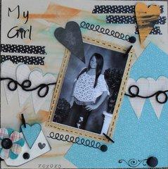 ***My Girl***