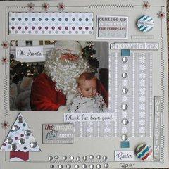 ***Oh Santa***
