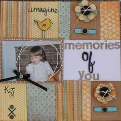 Memories Of You