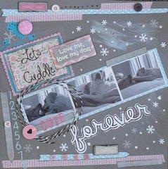 ***Let's Cuddle Forever***