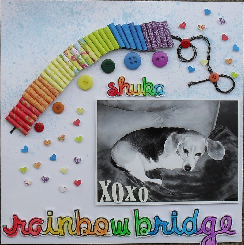 ***Rainbow Bridge***