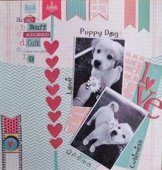 **Puppy Dog Love**