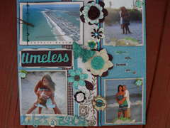 ***TopSail Island***Timeless