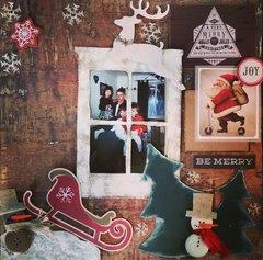 **Be Merry**
