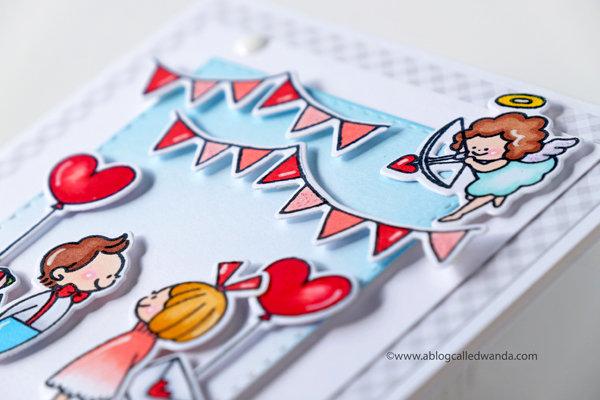 My Favorite Valentine!