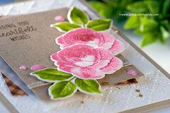 Heartfelt Wishes Card