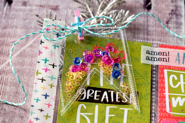 Illustrated Faith Pocket Letter