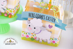 Doodlebug Sweet Easter Treats