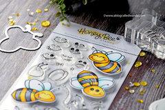 Honey Bee Happy Birthday!