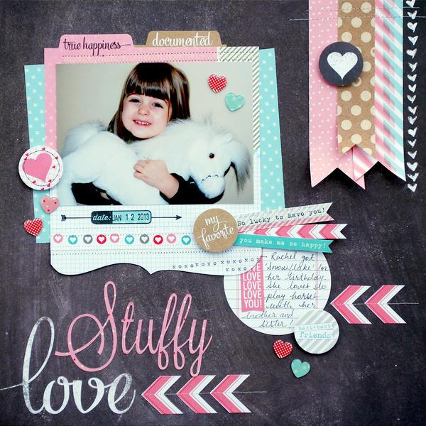 Stuffy Love