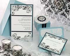 Bridal Flourish - by Arlene Lobach
