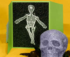 Hocus Pocus Card - inside
