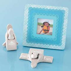 Deco Shells Picture Frame Designed By Martha Stewart Crafts