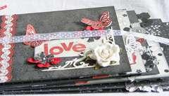 Valentin day's album