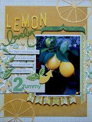 Lemon Lovely
