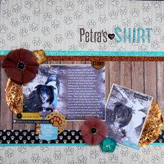 Petra's Shirt