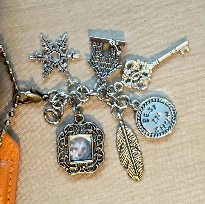 DIY Charms for Personalized Planner Class: Lesson 6