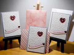 Jan 2106 ATCs: Valentine's Day
