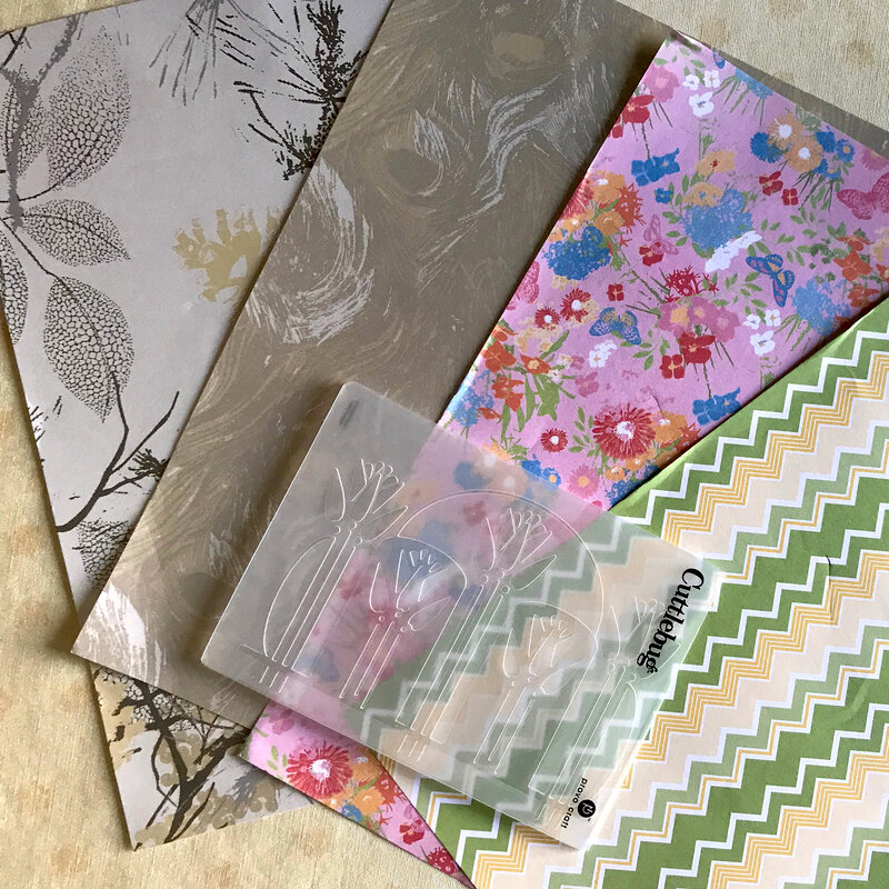 August/September 2020 Ugly Papers