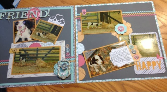 Stampin' Up Simply Scrappin' Kit