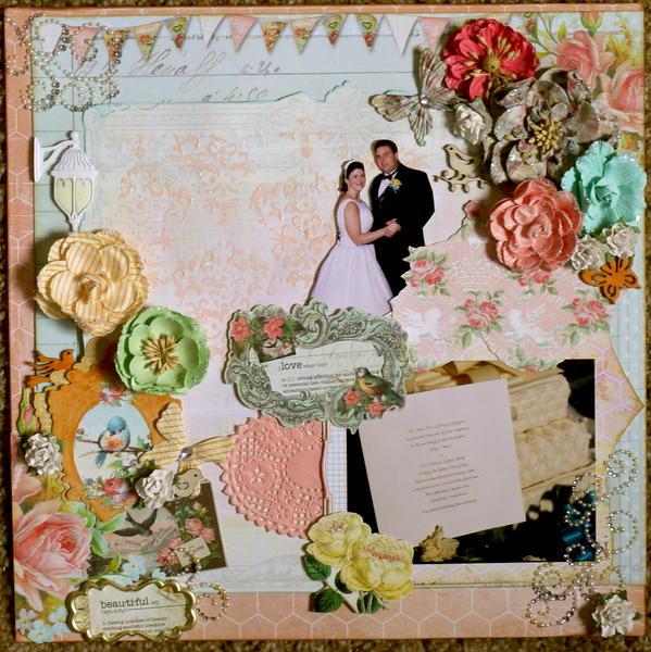 Divine Wedding Day