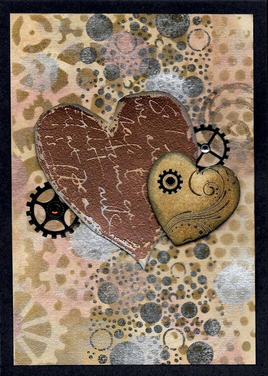 Love steampunk