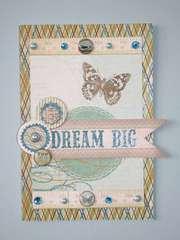 World Card Making Day - Card 4!
