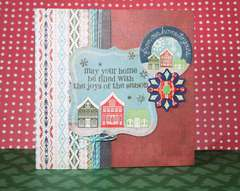 Christmas Cards Series 2011 - Cards For Neighbours 1