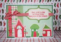 Christmas Cards Series 2011 - Cards For Neighbours 2