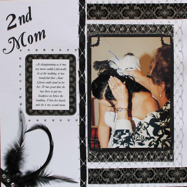 2nd Mom