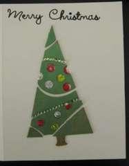 Jesse's Christmas Card