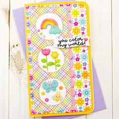 Fairy Garden Card Set