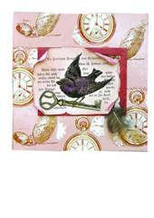 LaBlanche Black Bird
