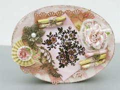 LaBlanche Apple Blossom