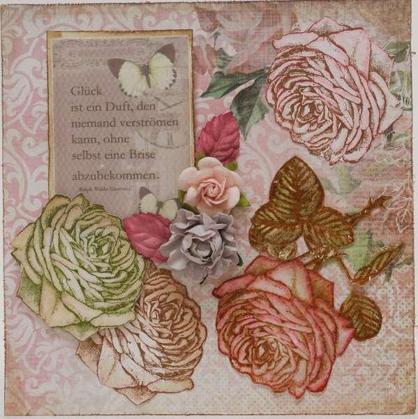 LaBlanche Rose Blossom
