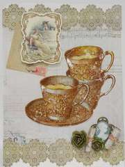 LaBlanche Tea Cup