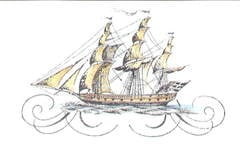 LaBlanche Galleon