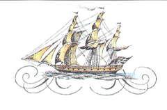 LaBlanche Galleon