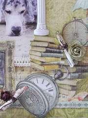 LaBlanche Pocketwatch