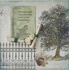 LaBlanche Old Oak