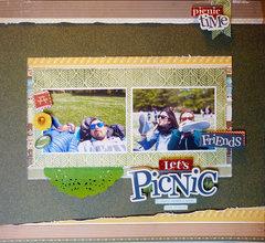 Let's picnic