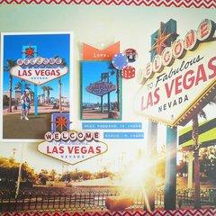 """""""What happens in Vegas, stays in Vegas"""""""